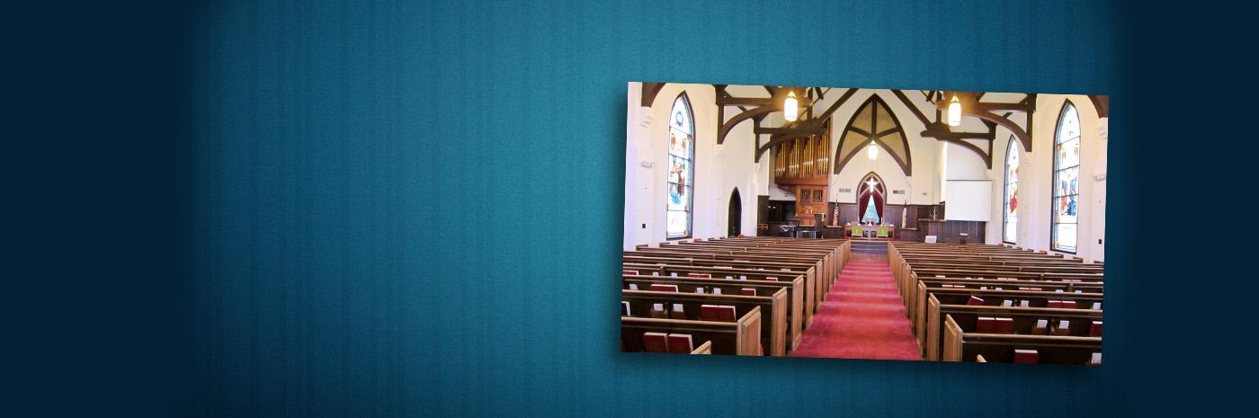 Life at Central Christian Church Texarkana