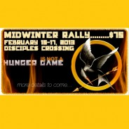 Youth Mid Winter Rally